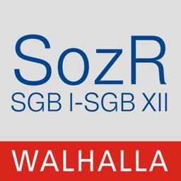 Sozialrecht, SGB