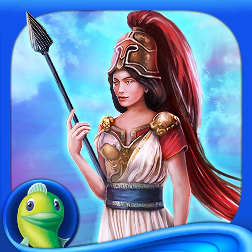 Revived Legends: Titan's Revenge HD - An Epic Hidden Object Adventure icon