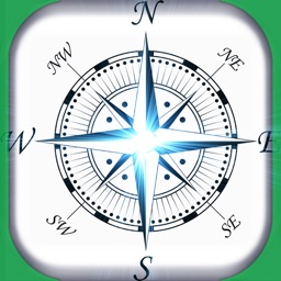 Compass-Free Universal
