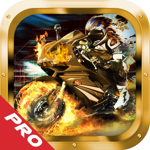 Bike Fire Racing PRO - Super Turbo Moto Race Skills Challenge