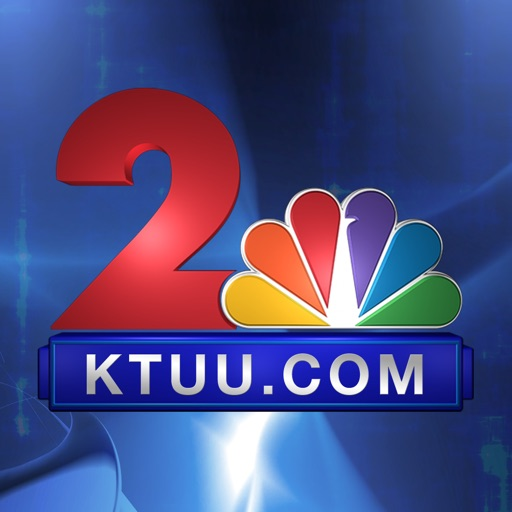 KTUU News From Anchorage, Alaska icon