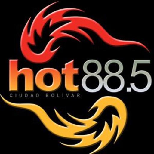 HOT 88.5 FM