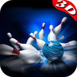 Bowling Craze 3D
