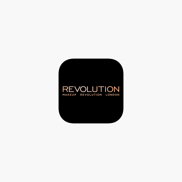 Makeup Revolution On The App Store