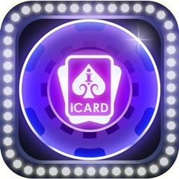 iCard Game Bài đổi thưởng