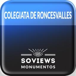 Royal Collegiate Church of Santa María of Roncesvalles