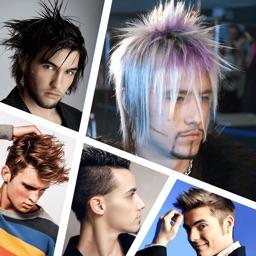 Men's Salon - Men's Hairstyles Gallery