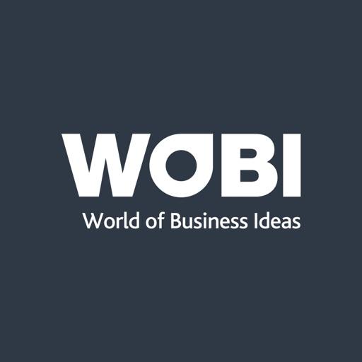 WOBI Events icon