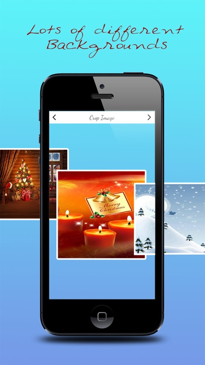 Amazing Photo Collage - Photo Editor With Stickers Effects & Create Photo Collage screenshot-4