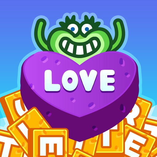 Monsters Love Letters