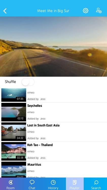 myCircleTV screenshot-3