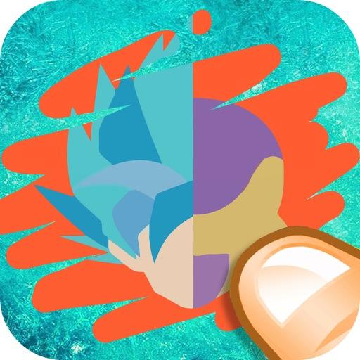 Goku Quiz : Super Saiyan Hero Games DRAGON BALL Z EDITION iOS App