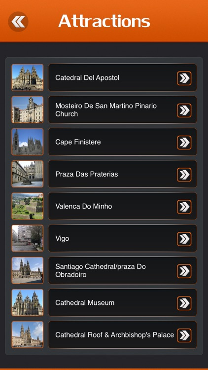 Santiago de Compostela Tourism Guide