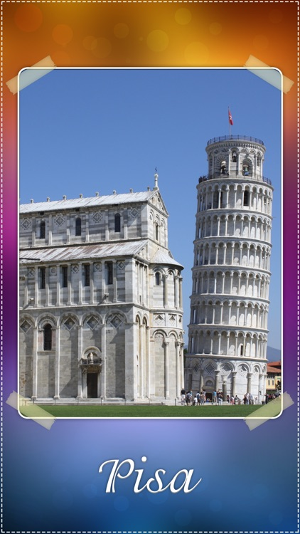 Pisa Tourism Guide screenshot-0