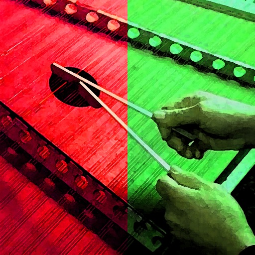 Tune This Dulcimer - The World's Most Annoying Musical Game