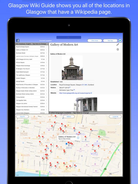 Glasgow Wiki Guide | App Price Drops