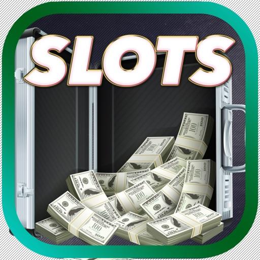 777 Highway to Honey Money - FREE SLOTS Game