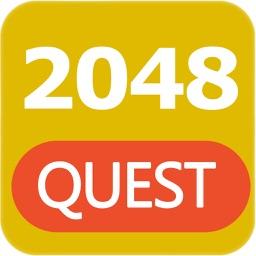 2048 Quest!