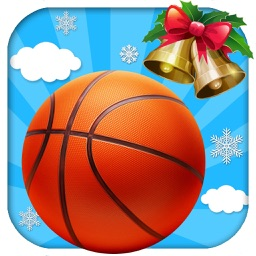 Basketball Shoot(Christmas Edition)