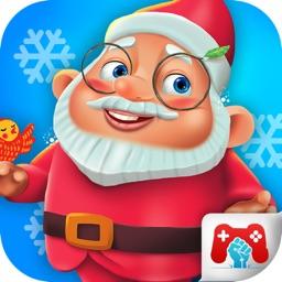 Talking Santa Claus For Kids