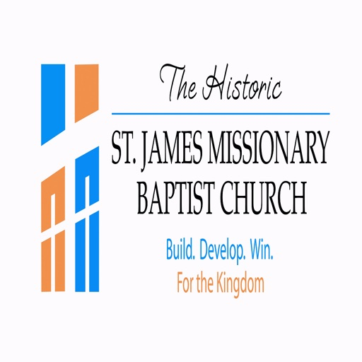 The Historic St James MBC icon