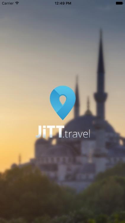 Стамбул  Премиум | JiTT.travel аудиогид и планировщик тура с оффлайн-картами Istanbul