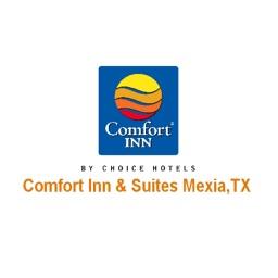 COMFORT INN & SUITES MEXIA, TX
