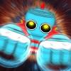 Tiny Little Robot Battle: Iron Defense Epoch