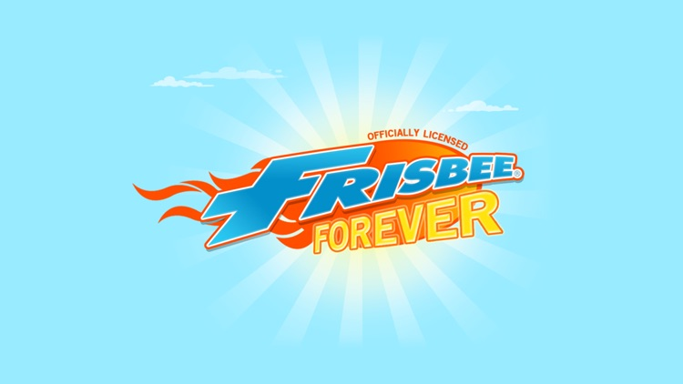Frisbee® Forever screenshot-0