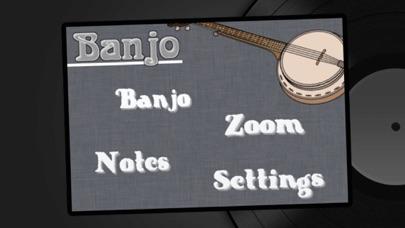Banjo Player screenshot four