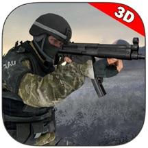 Army Duty: Commando Training
