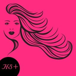 Hair style +