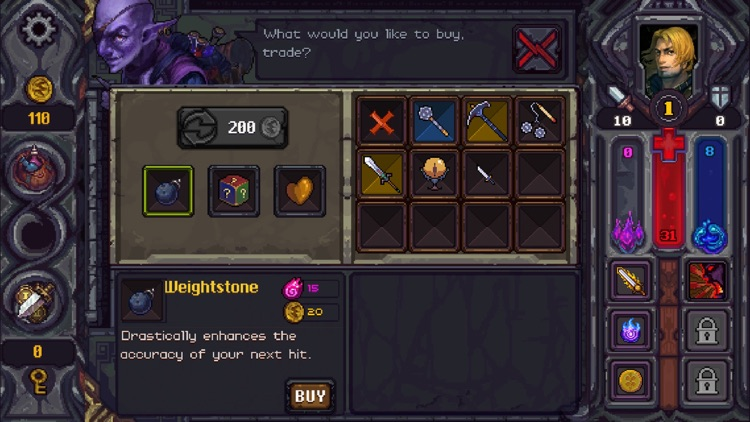 Runestone Keeper screenshot-3