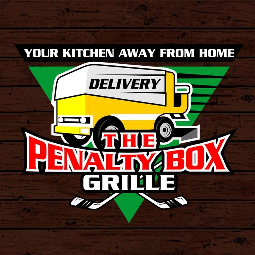 The Penalty Box Grille