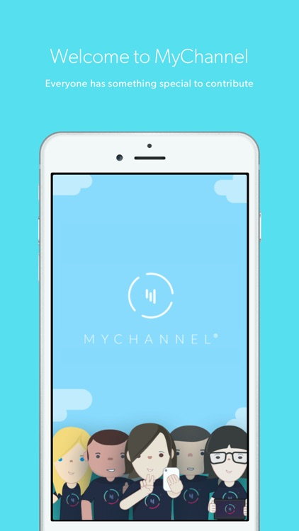 MyChannel - Employee Engagement