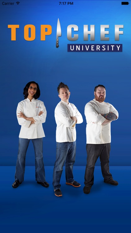 Top Chef University To-Go