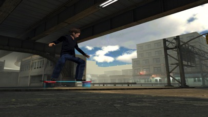 3D Hoverboard Racing - eXtreme Hover-Board Skater Racing Games FREEのおすすめ画像5