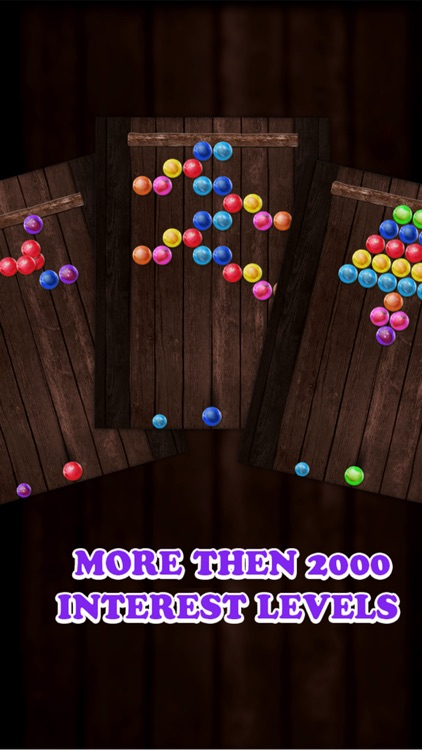 Fruits Bubble Shooter