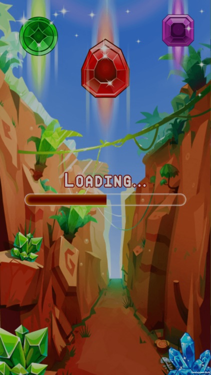 Jewel Diamond Heroes screenshot-4