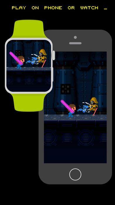 Laser Sword Defenseのおすすめ画像3