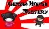 Geisha House Mystery