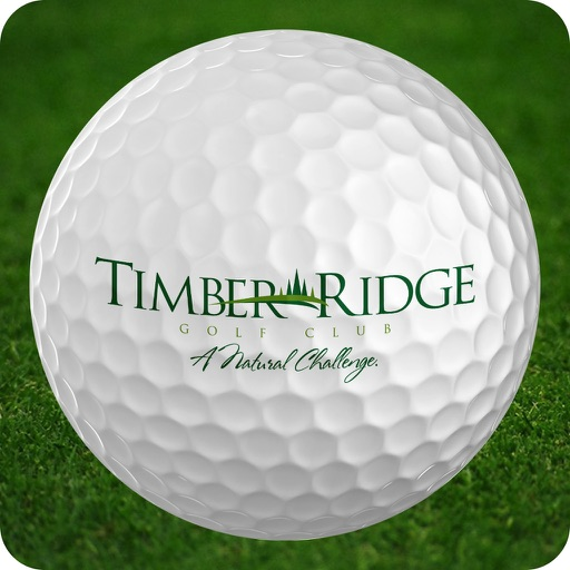 Timber Ridge GC icon