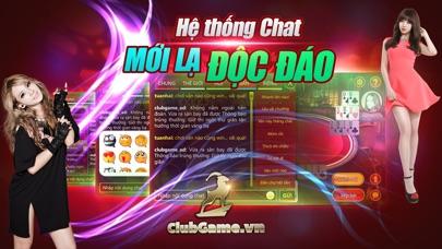 ClubGame - Đánh bài đổi thưởng 1.2.0  IOS