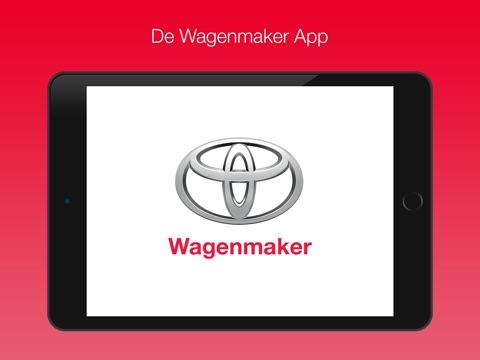 Wagenmaker-ipad-0