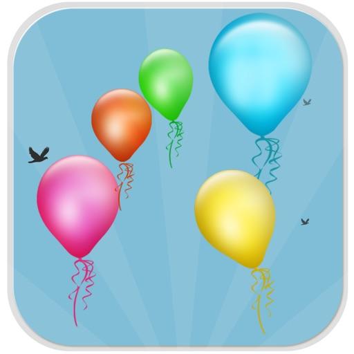 Kids Balloon Popper