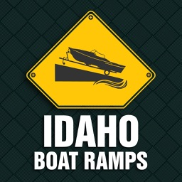 Idaho Boat Ramps & Fishing Ramps