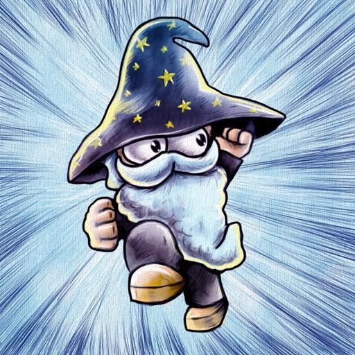 Timeless Wizard