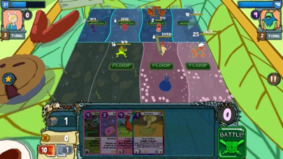 Card Wars phone App screenshot 4