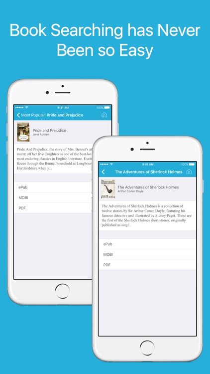 EPUB Reader Pro - Reader for epub format screenshot-3