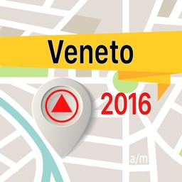 Veneto Offline Map Navigator and Guide